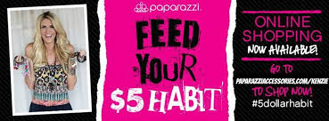 feed 5 habit with paparazzi