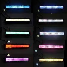 Color Changing Led Light Bar For Truck China Multi Color Changing Off Road Remote Control 5d