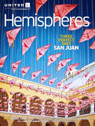 Image result for hemispheres magazine