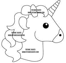 Small Picture Cute My Little Unicorn coloring page Print Color Fun