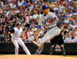 Reports: Pitcher Hiroki Kuroda to return to Japan, pitch for Carp – The  Denver Post