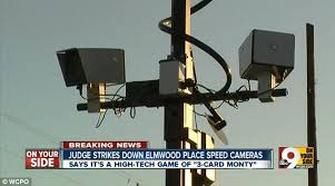 tolling since installing two traffic s in elmwood place 6 600 citations have been collected in