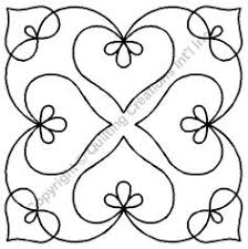 Continuous Line Quilting Stencils | ... border your price 2 65 ... & Continuous Line Quilting Stencils | ... border your price 2 65 serial  number st15 ml stencils leaf stencil | Crafts | Pinterest | Leaf stencil,  Quilting ... Adamdwight.com