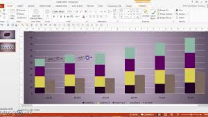 Add Cagr Line To Excel Chart Add Cagr Lines To A Chart
