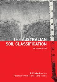 Soil Classification Chart Australia The Australian Soil Classification R Isbell National