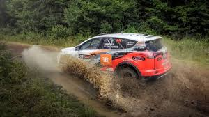 I Found A Way To Have Fun In The 2017 Toyota RAV4: Off-Road The ...