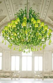 view in gallery spectacular lime green chandeliers by masiero ottocento collection 1 thumb 630x983 42537 spectacular lime green chandeliers