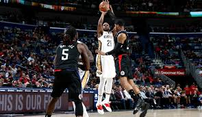 New Orleans Pelicans Seating Chart 3d Top 10 Pelicans Home Games Of 2019 20 No 3 Vs Clippers