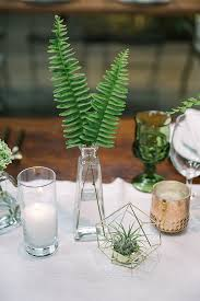 Modern Urban Jungle Wedding | Greenery weddings | Pinterest | Deco ...