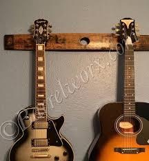 guitar hanger guitar wall hanger guitar