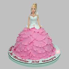 Send Barbie Cake To India Buy Barbie Cake Online