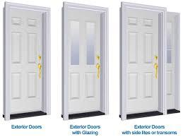 exterior doors. Fiberglass Entry Doors Exterior
