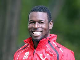 Von Hannover 96 in die Premier League: Mame Diouf unterschreibt bei Stoke  City
