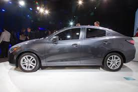 Why Scion Picked Mazda to Build the iA | News | Cars.com