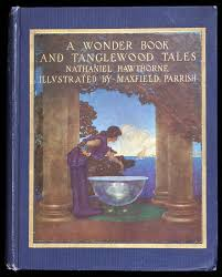 a wonder book and tanglewood tales for s and boys estimate 250 350