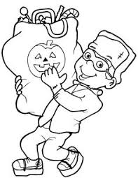 Small Picture free halloween coloring pages halloween coloring page is the