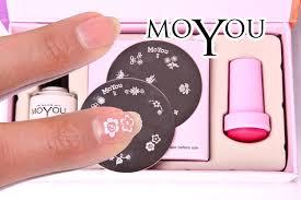 Moyou Nails - EASY Nail Art Kitty Set Review and Demo ...