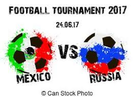 Image result for MEXICO VS RUSSIA