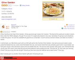 olive garden cerritos ca yelp com