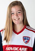 Eleanor Hays   FC Dallas