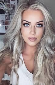 Beautiful 30 Silver Hair Color Ideas