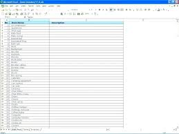 Best Budget Templates Yearly Budget Template Excel Free Spreadsheet Collections