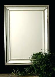 16x20 mirror beveled mirrored picture frames 16x20 mirror glass