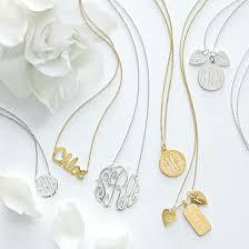Sarah Chloe Izara <b>Cutout Necklace</b> | Mark and Graham