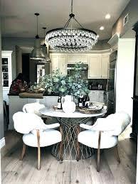 kitchen table chandelier white round chandelier together with kitchen table chandelier weekend wishes weekend s white kitchen table chandelier