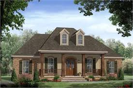 architectural house. TPC Style Acadian House Plans Architectural