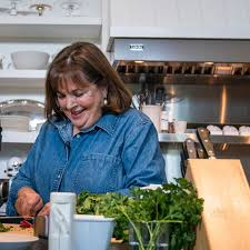 Ina Garten Has Very Strong Feelings About What Should Go in the Dishwasher  | EatingWell