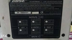 passive subwoofer wiring solidfonts passive subwoofer crossover circuit car wiring schematic diagram