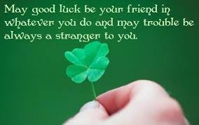 Inspirational Good Luck Quotes Beauteous Luck Quotes