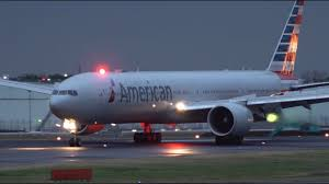 American Airlines Flight 723 Seating Chart American Airlines Fleet Boeing 777 300er Details And