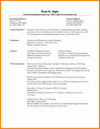 Sample Resume For Fresher Diploma Civil Engineer Best Resume Format