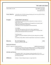 Generous Building The Perfect Resume Pictures Inspiration