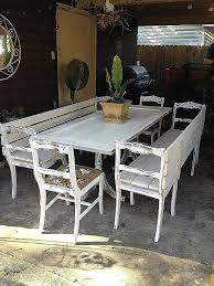 metal patio table round wooden dining room chairs manufacturer fresh set metal patio set