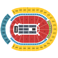 Golden One Concert Seating Chart 2019 Free Charts Library
