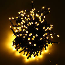 Cheap Solar Fairy Lights