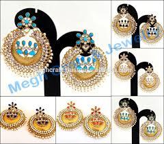 punjabi chandelier earrings jpg