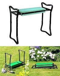 garden kneeler seat beautiful garden minimalist garden garden with handles garden kneeler stool argos