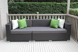 Outdoor Lounge Settings