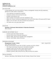 Cv Sample Jobsdb Resume Templates Resume Cover Letter