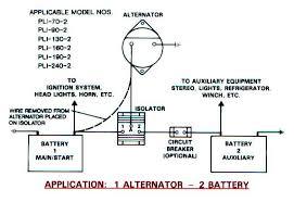 battery isolators e rv 12v battery isolator wiring diagram at Rv Battery Isolator Diagram