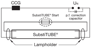 substitube value products wiring diagram