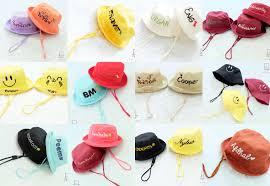 รานปกหมวกราคาถก รบปกหมวก หมวกปก หมวกปกชอ งานสวย