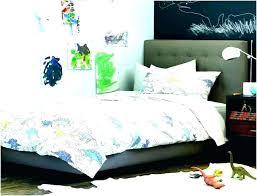 dinosaur toddler bed set saur sheets wonderful bedding twin train comforter