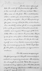 As abraham lincoln stood to take the oath of office on march 4, 1861, he faced a challenge that no other president has. President Abraham Lincoln S Second Inaugural Address 1865 Us History Scene