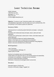44 Best Of Cable Installer Resume Sample Installing Something