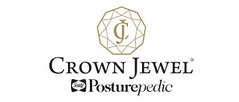 Sealy posturepedic logo Twin Logo Of The Sealy Posturepedic Crown Jewel On The Range Page Business Manager Facebook View Our Mattress Bedding Range Sealy Australia